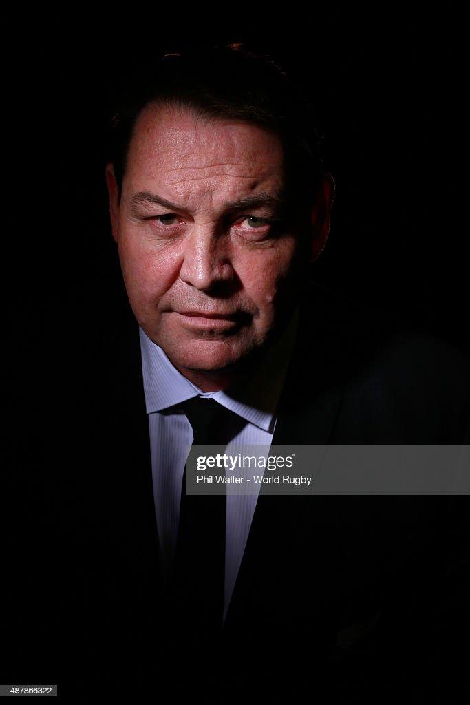 New Zealand Portraits - RWC 2015