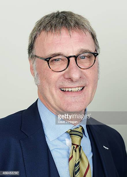 Steve Harley attends the World Premiere of Soul Boys Of The Western World at Royal Albert Hall on September 30 2014 in London England
