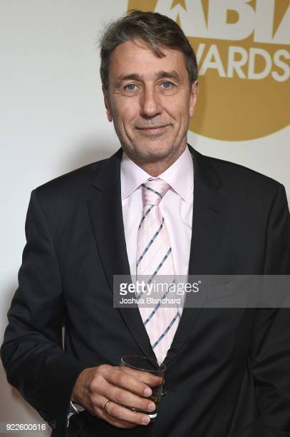 Steve Holmes attends the 2018 XBIZ Awards on January 18 2018 in Los Angeles California