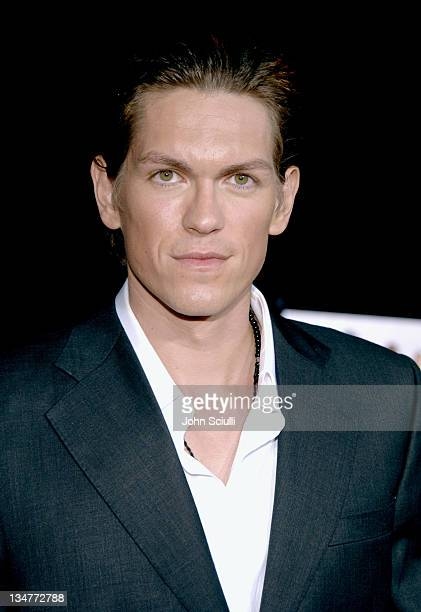 Steve Howey during 'Supercross' Los Angeles Premiere Red Carpet at Veterans Administration Complex in Westwood California United States