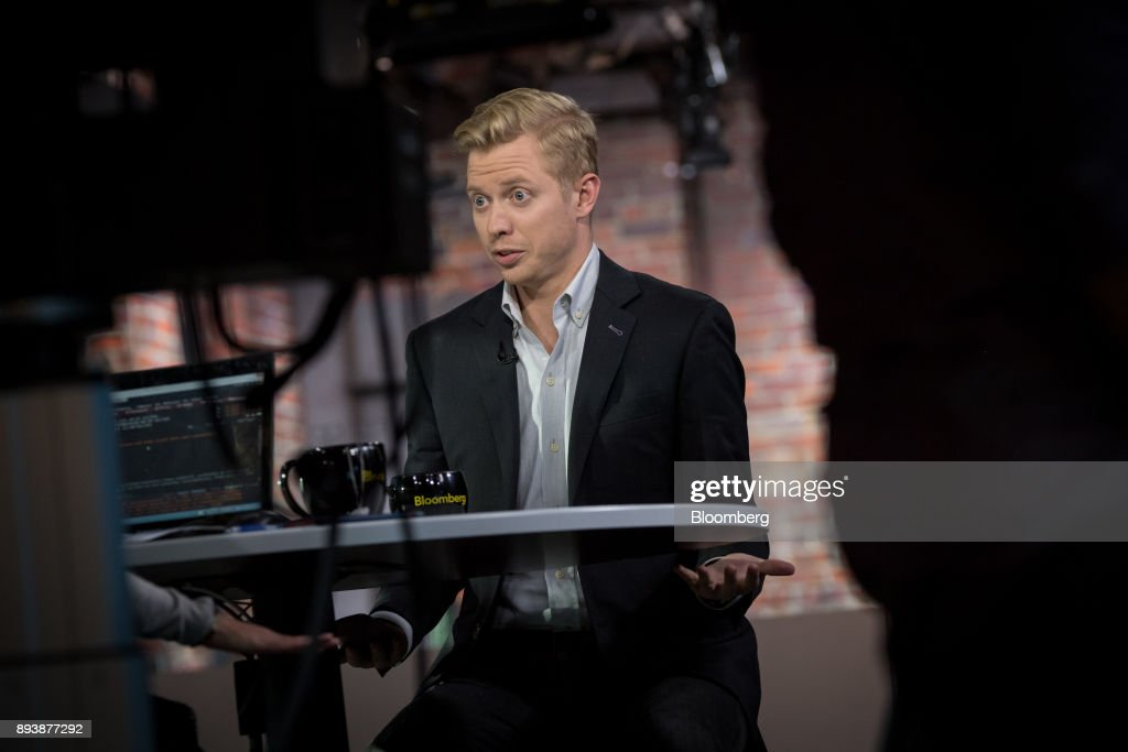 Reddit Inc. Chief Executive Officer Steve Huffman Interview