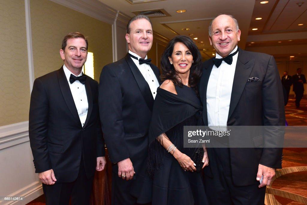 New York City Police Foundation 2017 Gala