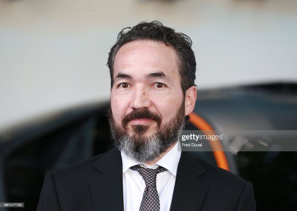"""""""Transformers: The Last Knight"""" Global Premiere - Red Carpet Arrivals : ニュース写真"""