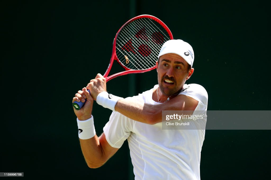 Day Four: The Championships - Wimbledon 2019 : ニュース写真