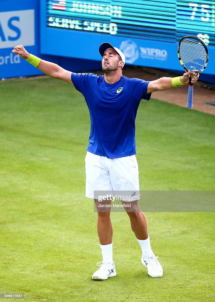 Aegon Championships - Day One