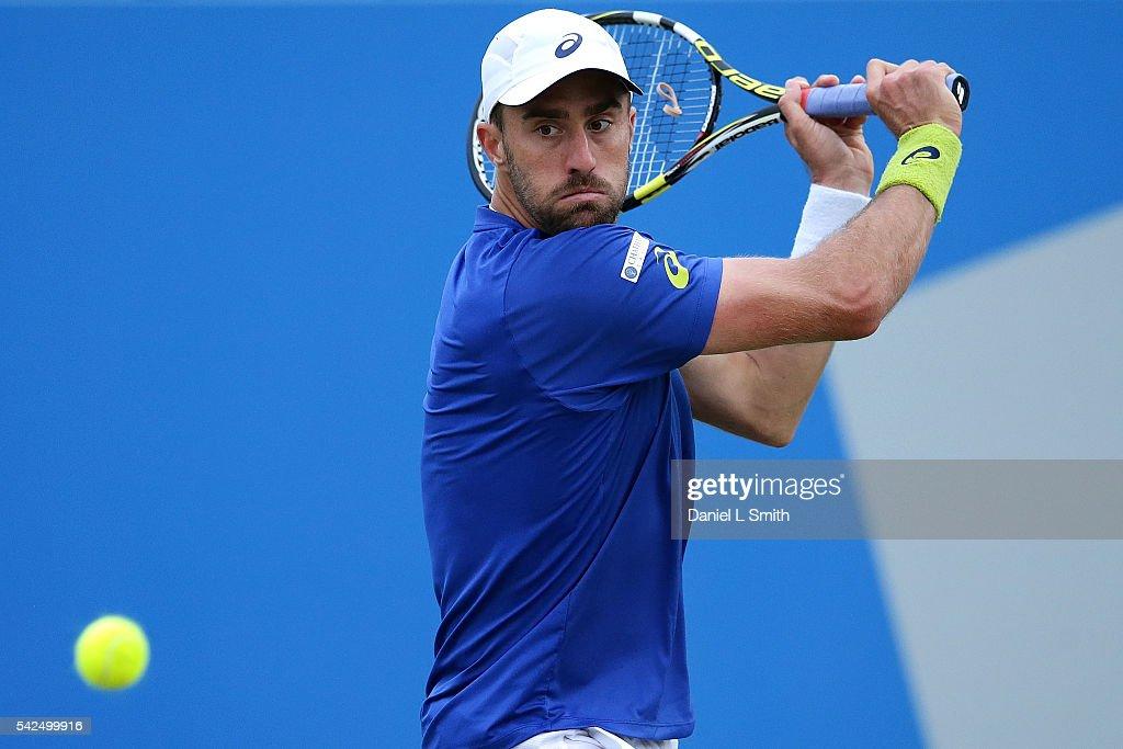 ATP Aegon Open Nottingham - Day Four : News Photo