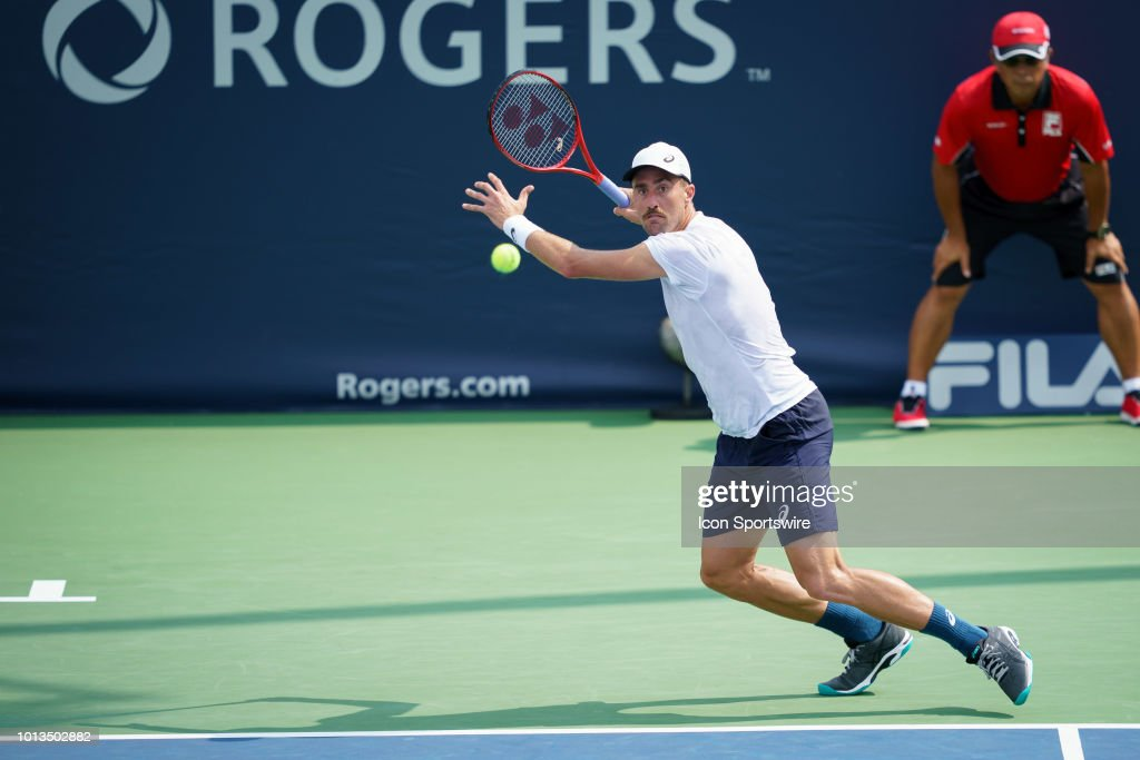 TENNIS: AUG 07 Rogers Cup : News Photo
