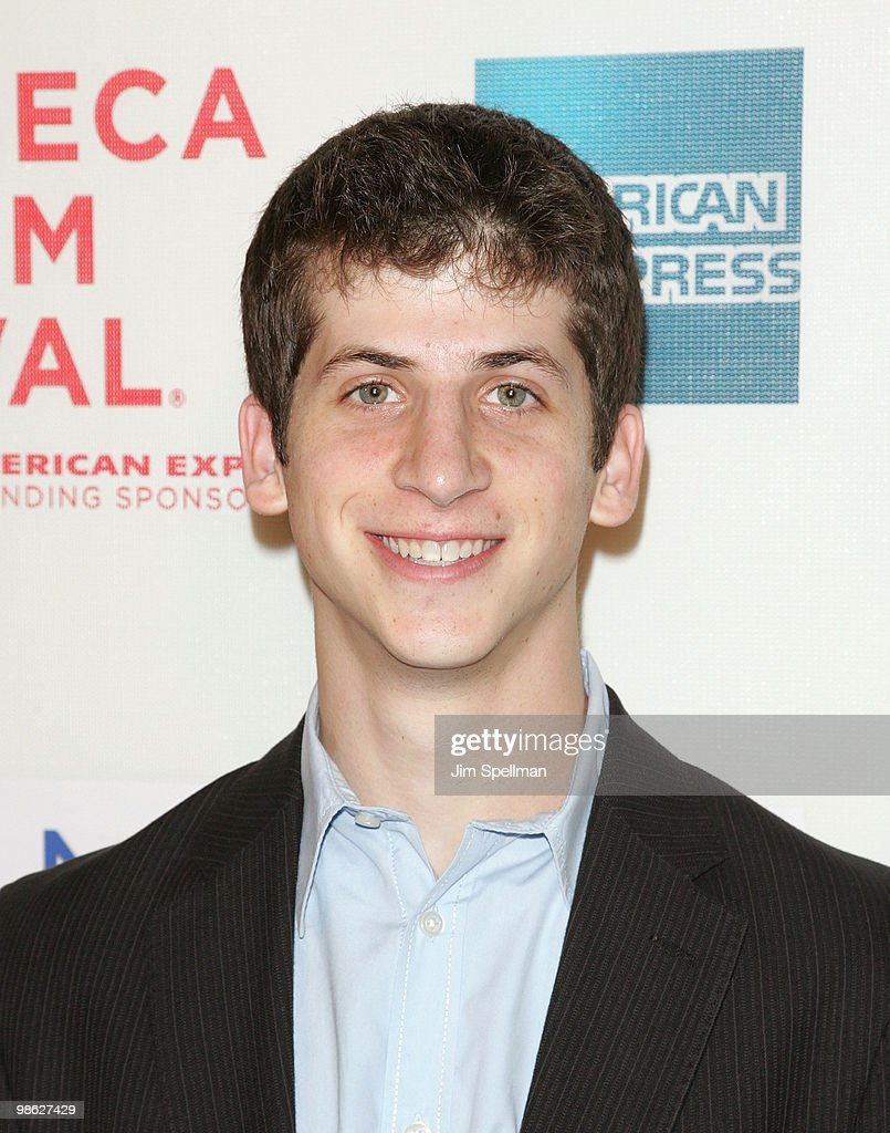 Steve Kaplan attends the premiere of 'Beware The Gonzo' during the 9th annual Tribeca Film Festival at the Tribeca Performing Arts Center on April 22, 2010 in New York City.