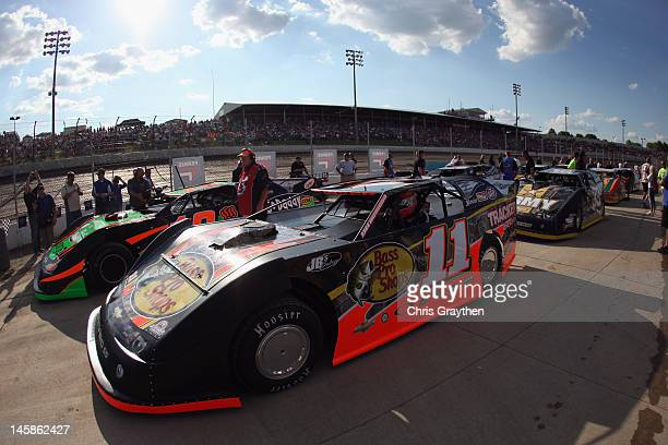 steve kinser pictures and photos getty images