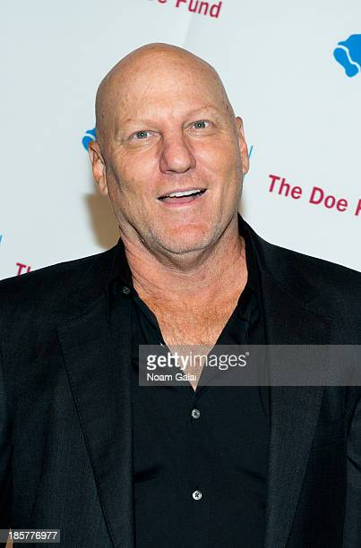 957b34ba00a Steve Madden attends the 2013 Doe Fund gala at Cipriani 42nd Street on October  24 2013