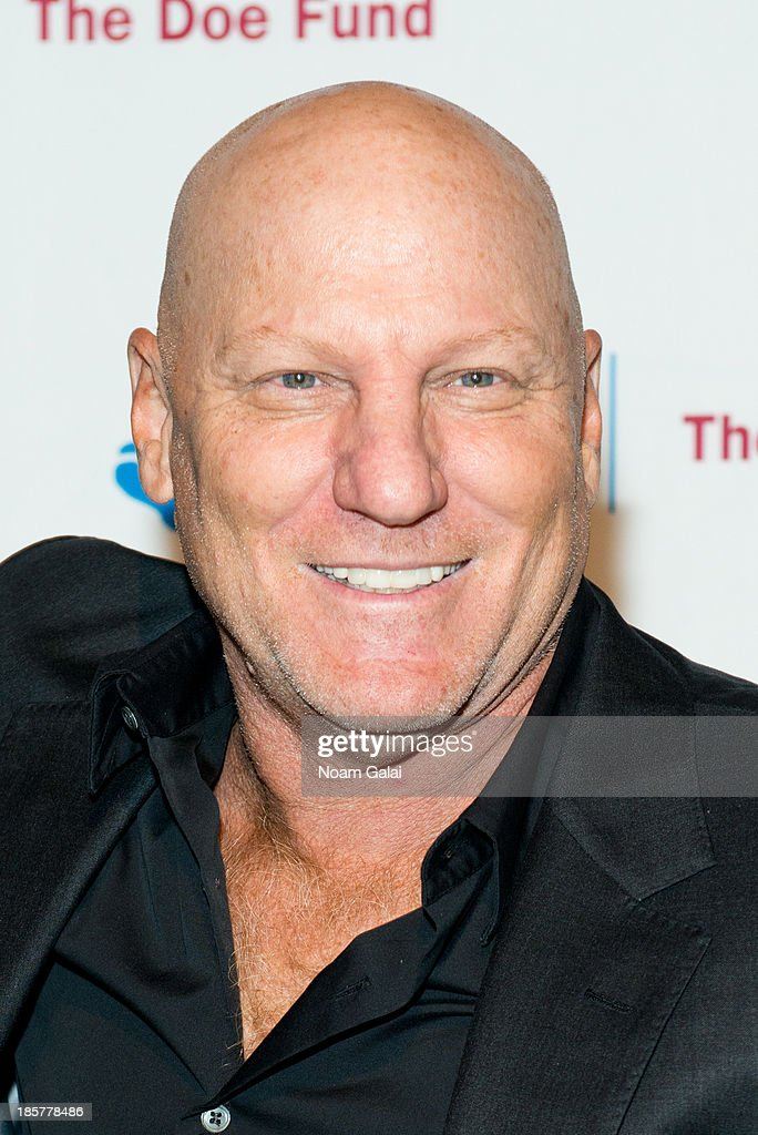 6a969d1736e Steve Madden attends the 2013 Doe Fund gala at Cipriani 42nd Street ...