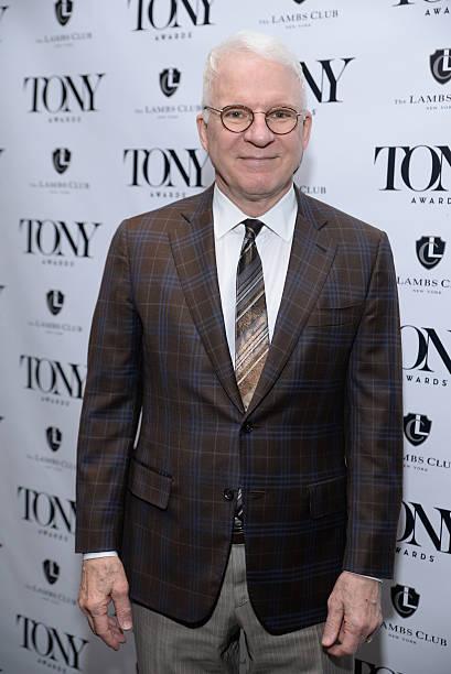 NY: A Toast To The 2016 Tony Awards Creative Arts Nominees - Arrivals