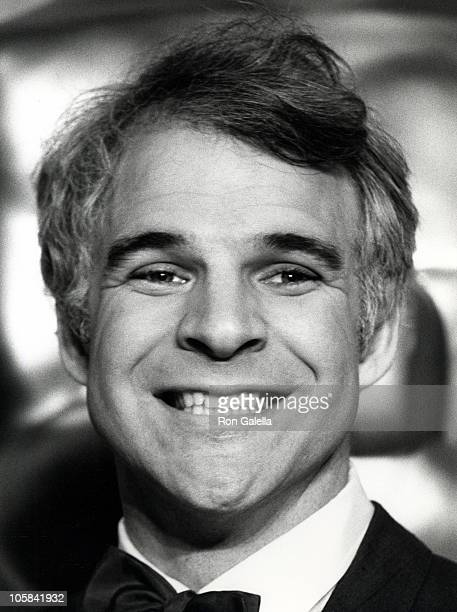 Steve Martin during 51st Annual Academy Awards at Dorothy Chandler Pavilion at the LA Music Center in Los Angeles CA United States
