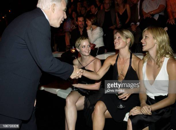 Steve Martin Marley Shelton Ali Larter and Amy Smart