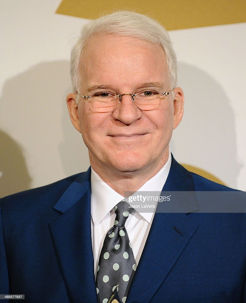 In Focus: Steve Martin Turns 70
