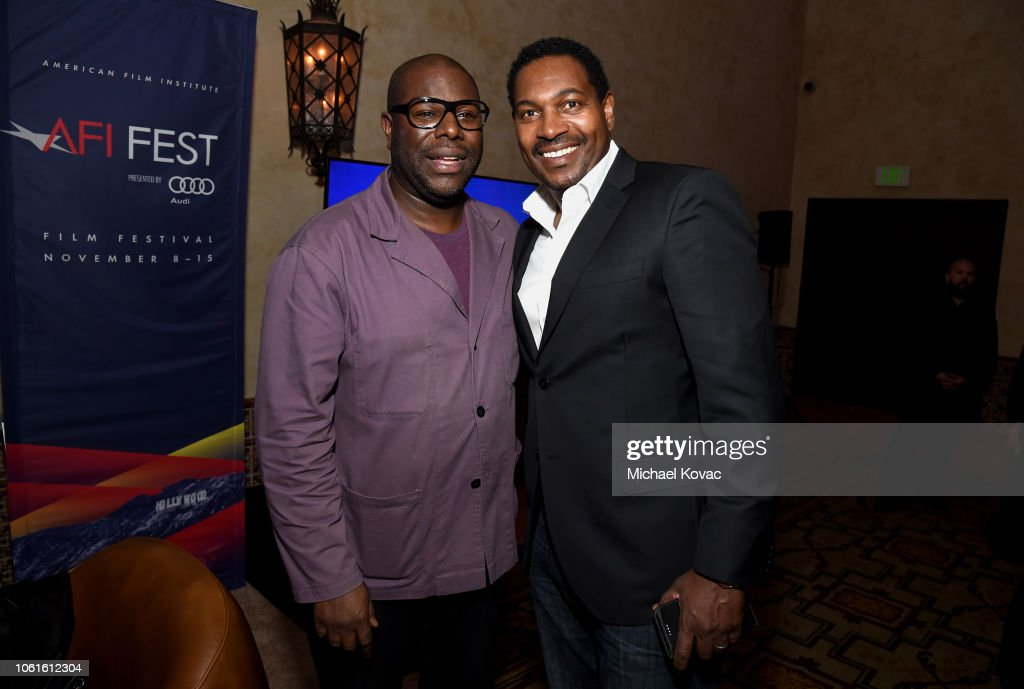 """AFI FEST 2018 - Gala Screening Of """"Widows"""" - After Party : News Photo"""