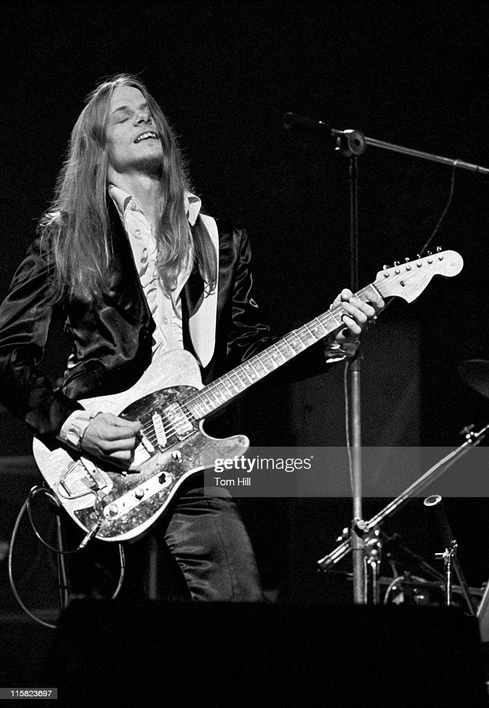 The Dixie Dregs Perform at The Fabulous Fox Theater - May 3, 1978