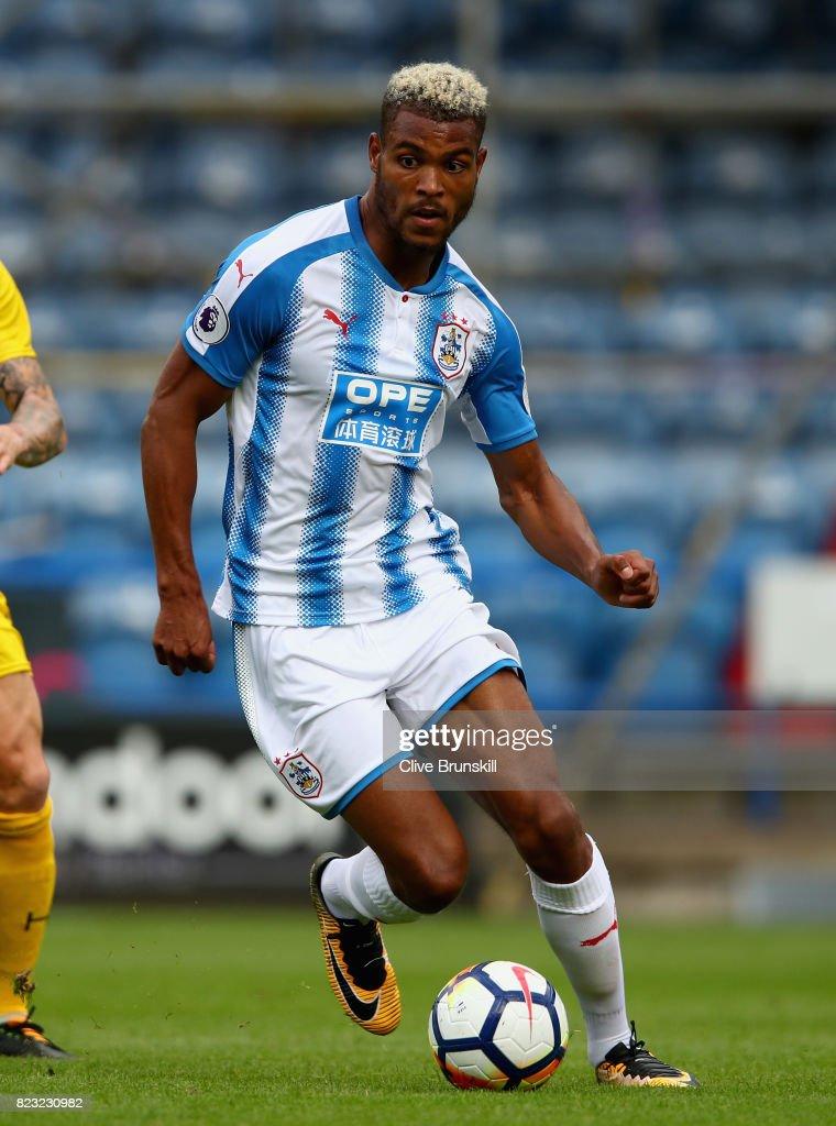 Huddersfield Town v Udinese - Pre-Season Friendly