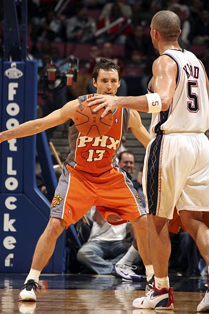 4b170f85bcc Phoenix Suns v New Jersey Nets Photos and Images