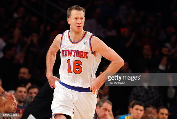 new style 6584a f501e Steve Novak Pictures and Photos - Getty Images