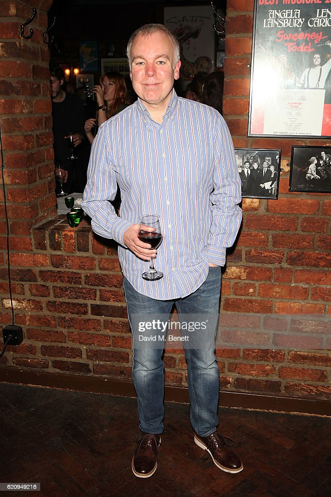 """""""Dead Funny"""" - Press Night - After Party"""