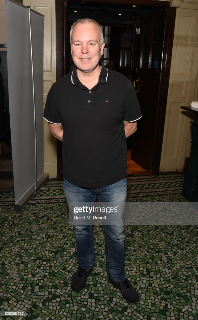 """""""The Mentor"""" - Press Night - After Party"""