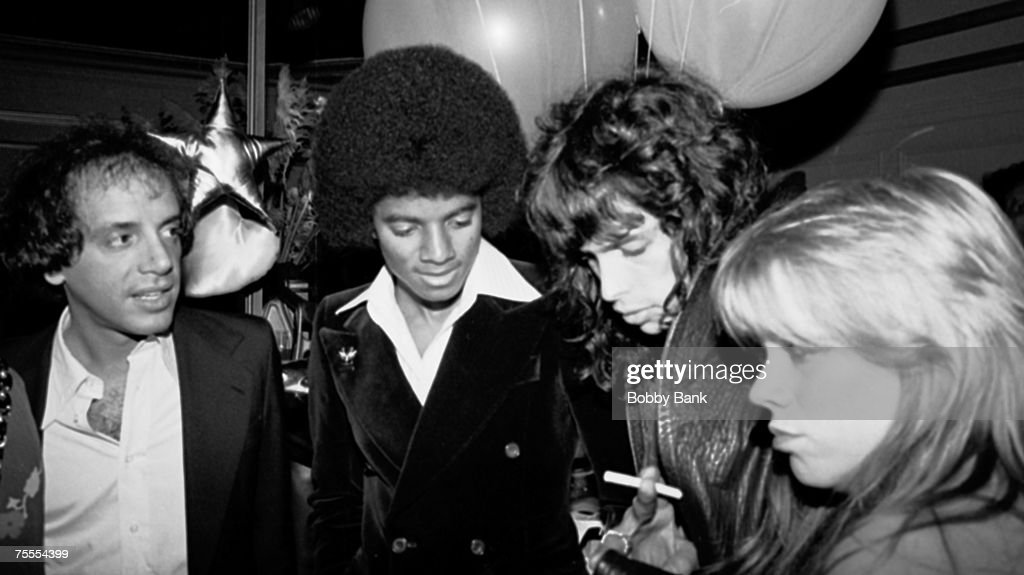 Beatlemania Party at Studio 54 - May 31, 1977 : News Photo