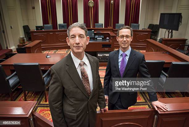 Steve Shapiro with colleague Michael Kimberly have been actively pursuing legal challenges to Maryland's gerrymandering of Congressional districts in...