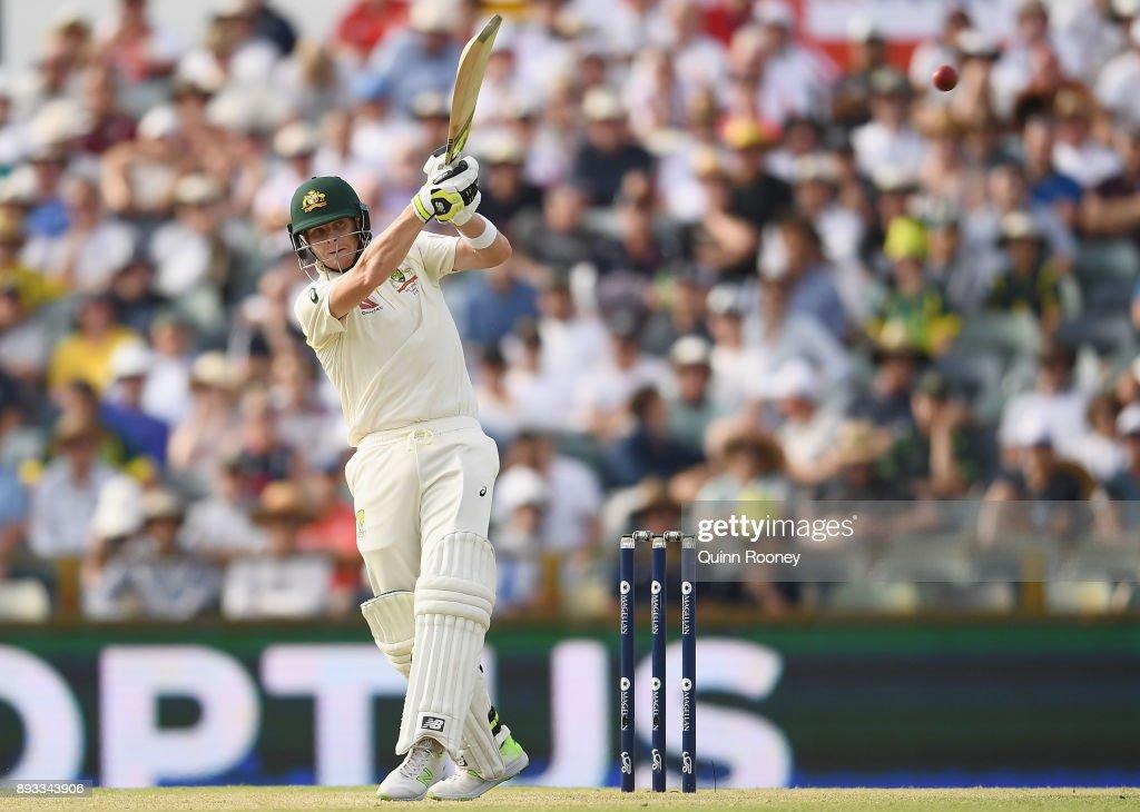 Australia v England - Third Test: Day 2 : News Photo
