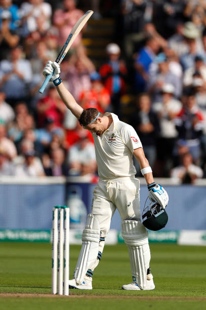 GBR: England v Australia - 1st Specsavers Ashes Test: Day One