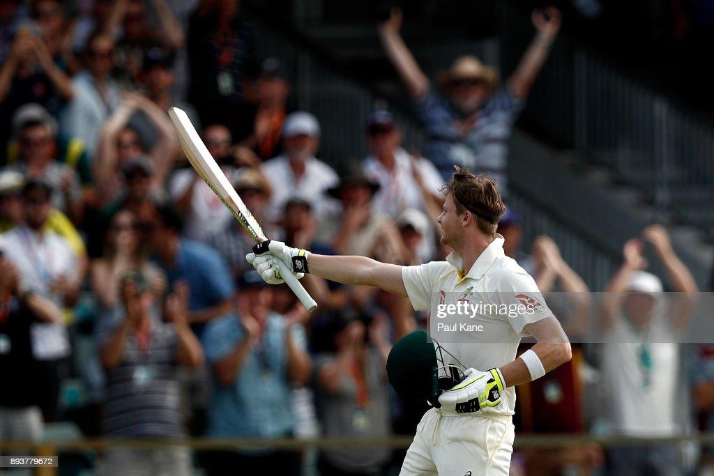 Australia v England - Third Test: Day 3 : News Photo