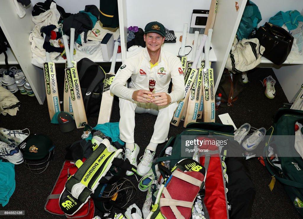 Australia v England - Third Test: Day 5