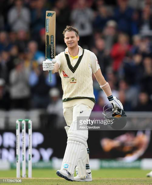 Image result for steven smith getty images