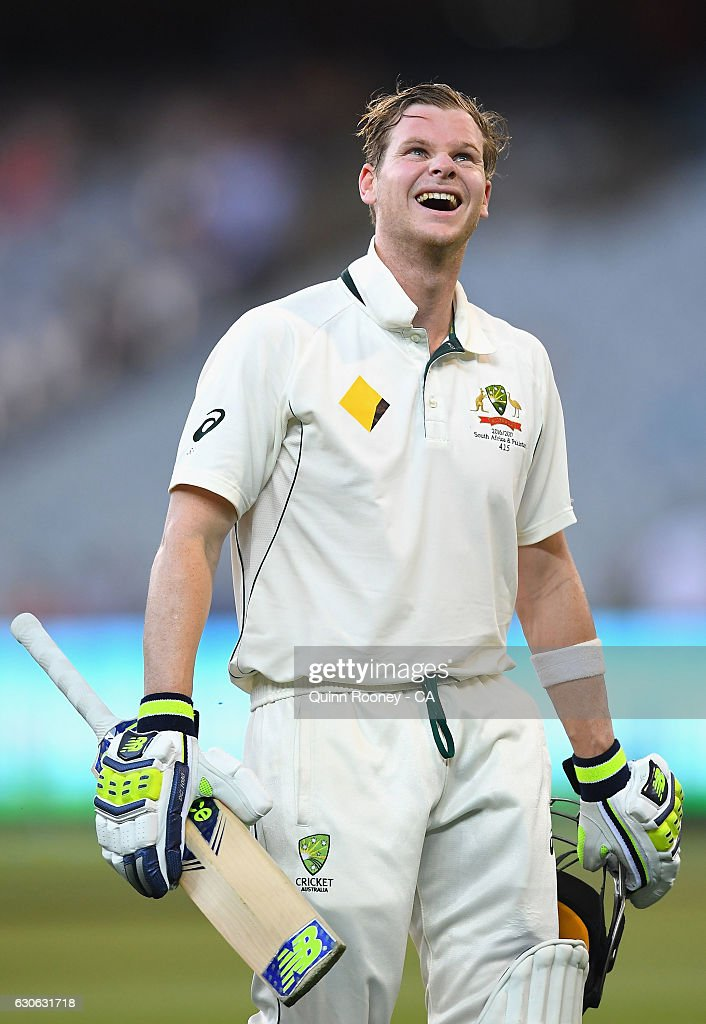 Australia v Pakistan - 2nd Test: Day 4