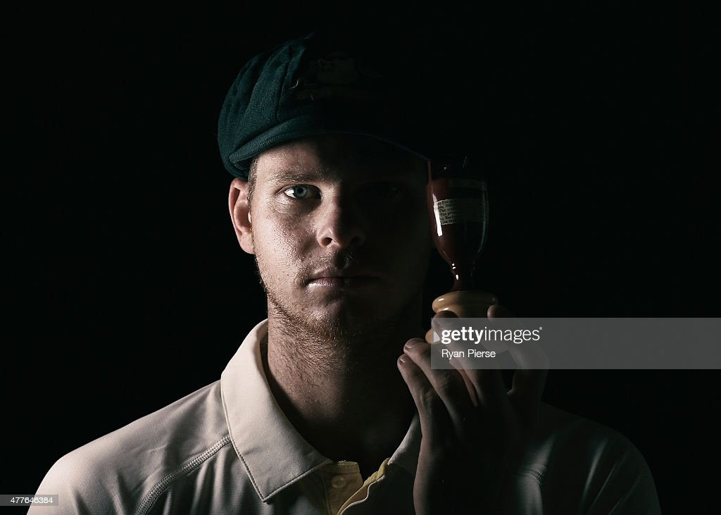Australian Cricket Team Ashes Portrait Session