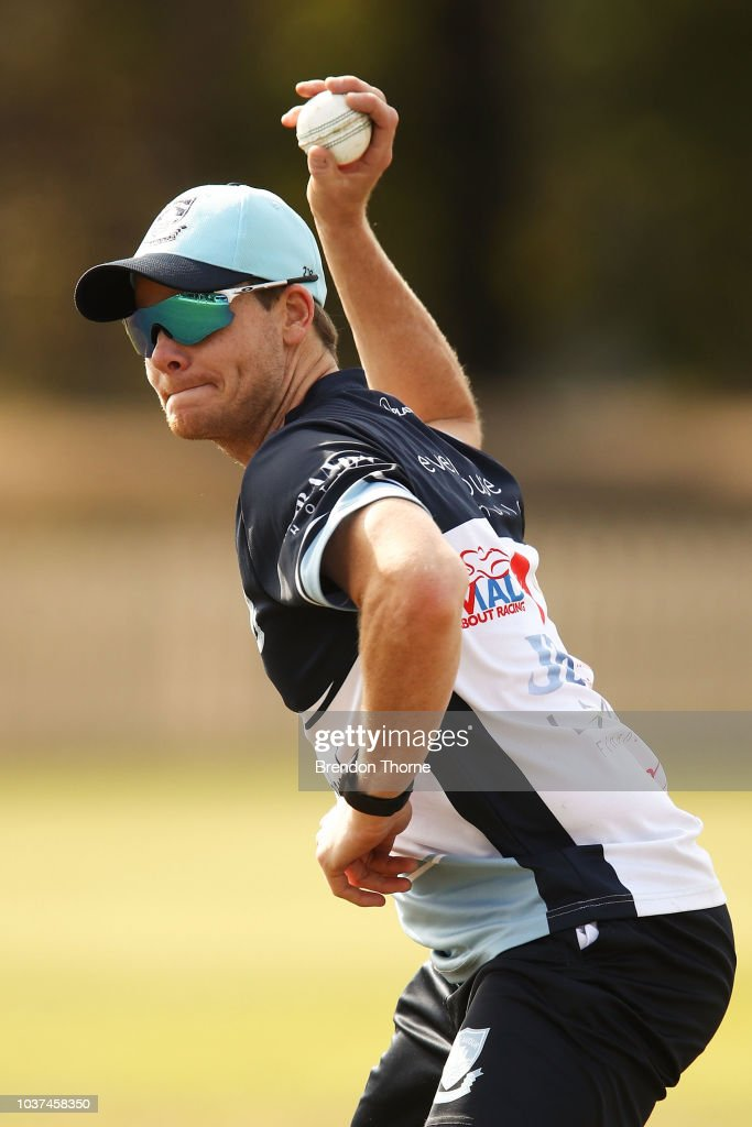 Sutherland v Mosman - NSW Club Cricket