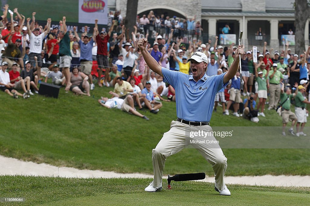 John Deere Classic - Final Round : News Photo