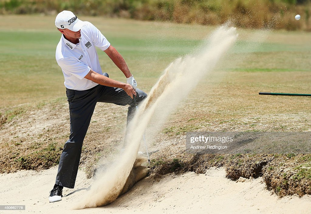 U.S. Open - Final Round : News Photo