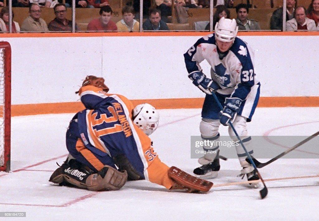Los Angeles Kings v Toronto Maple Leafs : News Photo