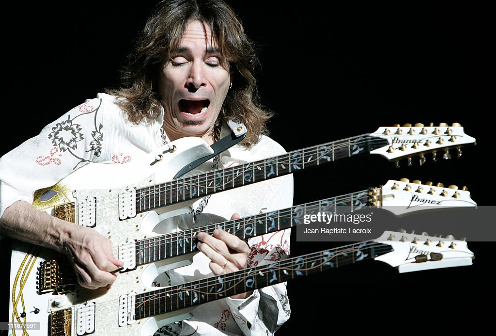 Guitar China G3 Live In Beijing 2010 Editorial Image - Image of ...