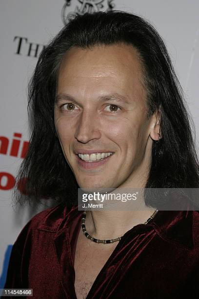"""Steve Valentine during Benefit Book Launch For Sandra Lee's """"Semi-Homemade Dessert's"""" at The St. Regis Hotel in Los Angeles, California, United..."""