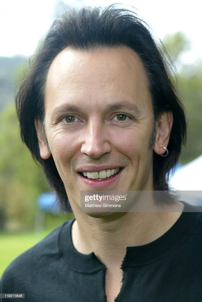 Steve Valentine During Jerry Ou0027Connell Hosts Shaneu0027s Inspirations 7th  Annual WalkFunRoll At Shaneu0027s Inspiration
