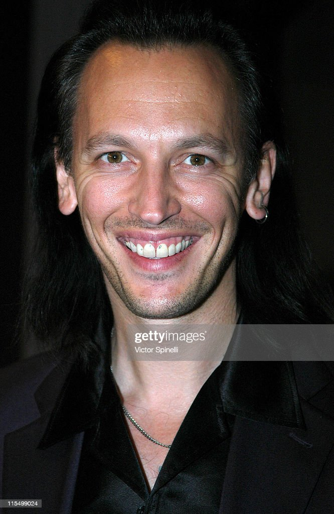 Steve Valentine During Opening Night Of U0027The Graduateu0027 Los Angeles At  Whilshire Theatre In