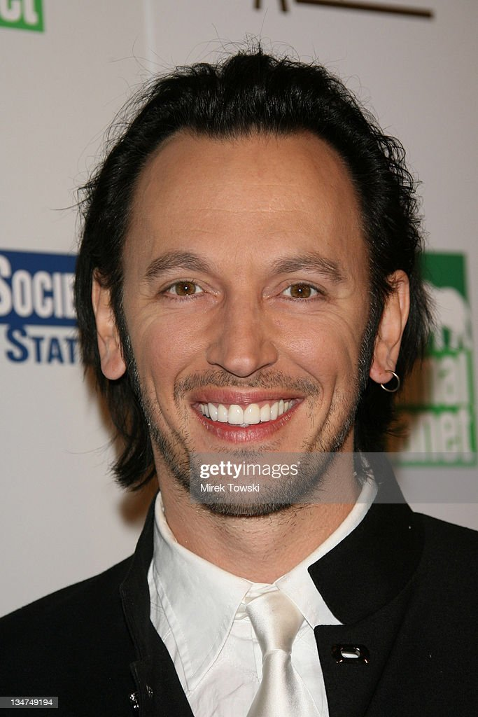 Steve Valentine During The 20th Annual Genesis Awards At Beverly Hilton  Hotel In Beverly Hills California