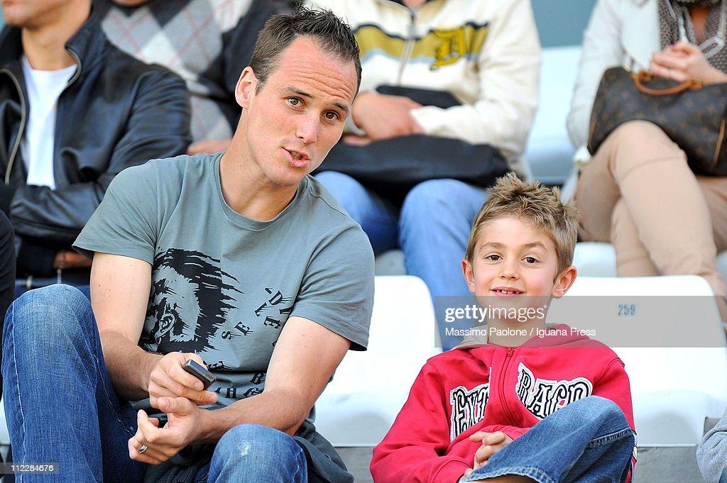 AC Cesena v AS Bari - Serie A : News Photo