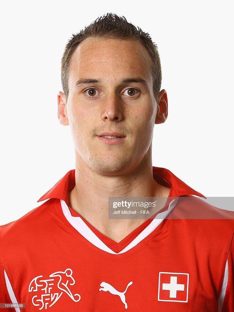 Switzerland Portraits - 2010 FIFA World Cup