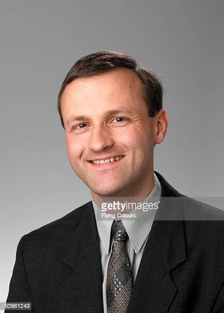 Steve Webb, Liberal Democrat Member of Parliament for Northaven.