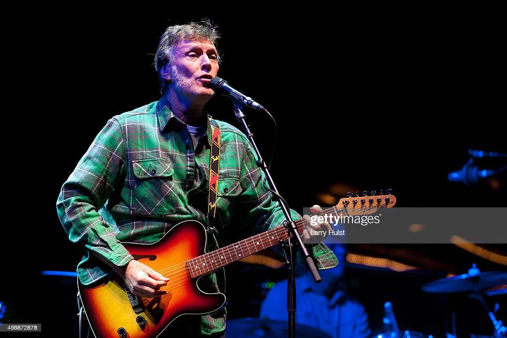 Steve Winwood Live : News Photo