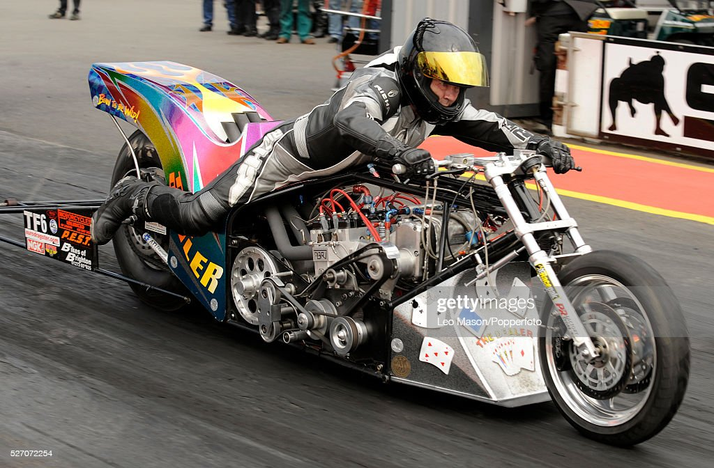 Drag Racing 2008 Fia European Championships Pictures Getty Images