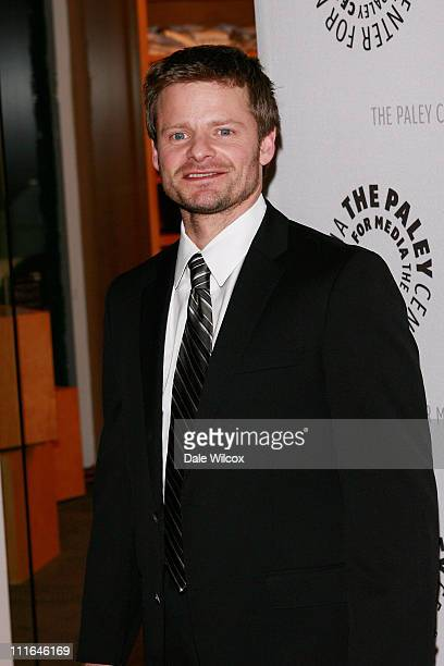 """Steve Zahn arrives at the premiere of the new mini-series """"Comanche Moon"""" at the Paley Center for Media on January 8, 2008 in Beverly Hills,..."""